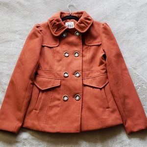 Fall Fancy Coat
